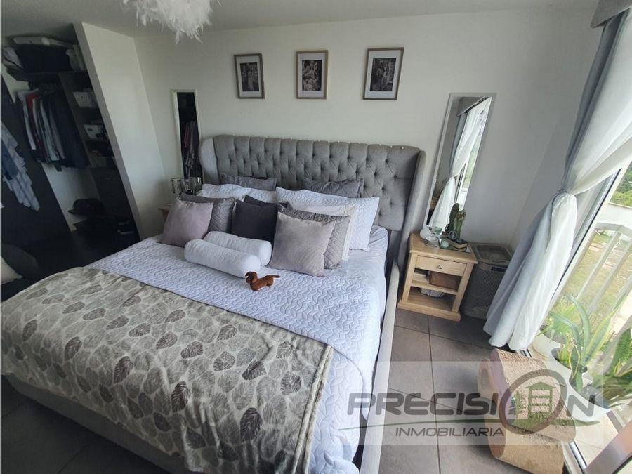 apartamento en venta zona 16 condominio solverde
