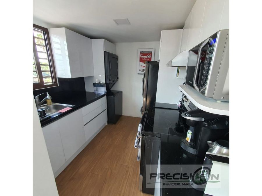 apartamento en alquiler zona 14 edificio garces de la villa
