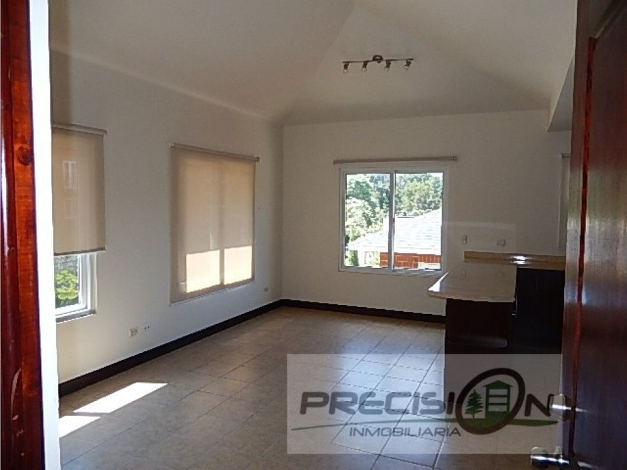 apartamento en alquiler km135 condominio villas entreluces