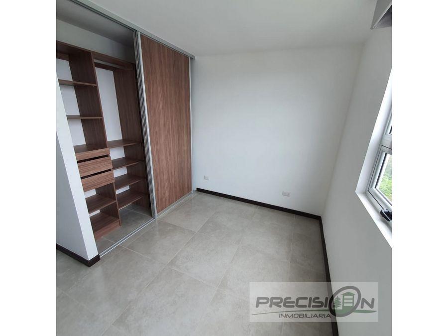 apartamento en alquiler zona 15 edificio telia