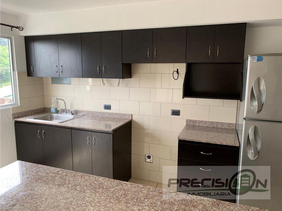 alquiler con opcion a compra apartamento en bosques de euskadi