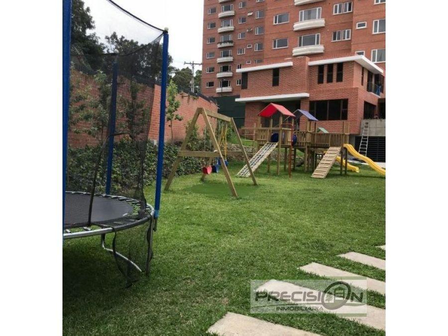 casa en venta en zona 15 vistas de san lazaro