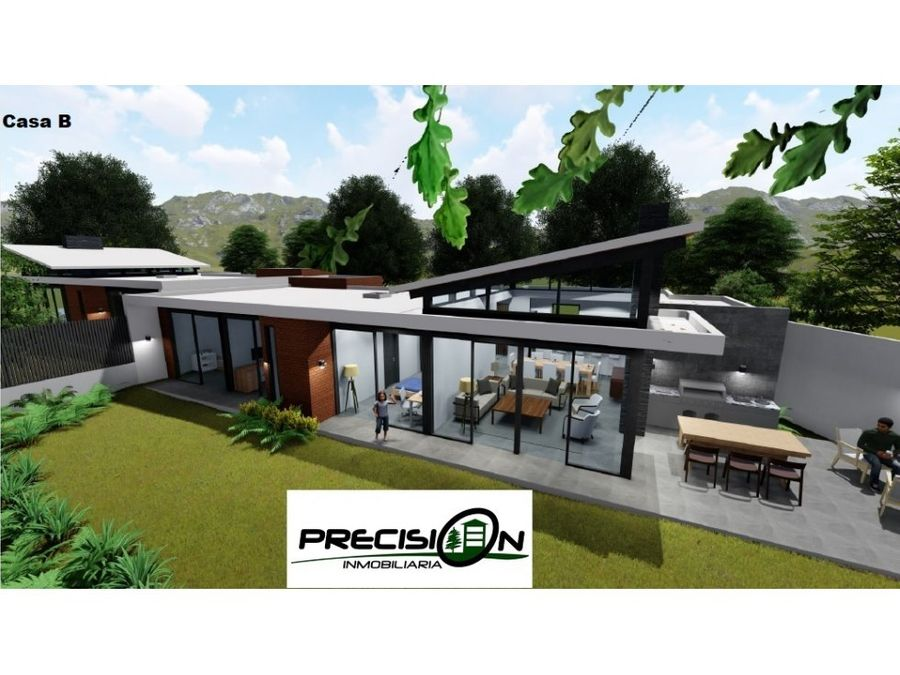 casa nueva de 1 nivel en km21 entrega junio 2021