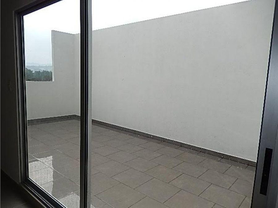 apartamento nuevo tipo penthouse zona 15 piccolo