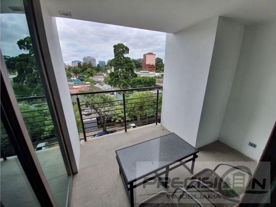 apartamento en venta zona 10 edificio urbana