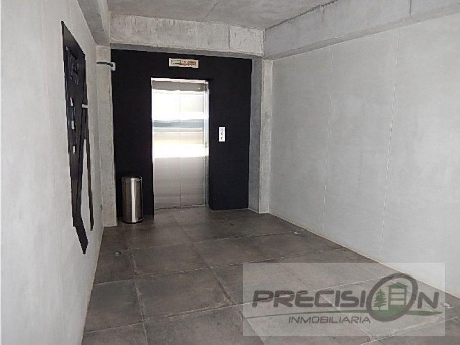 apartamento en alquiler en zona 16 edificio shift