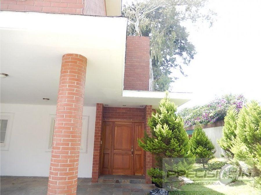 casa en km18 condominio rotondas y cipreses