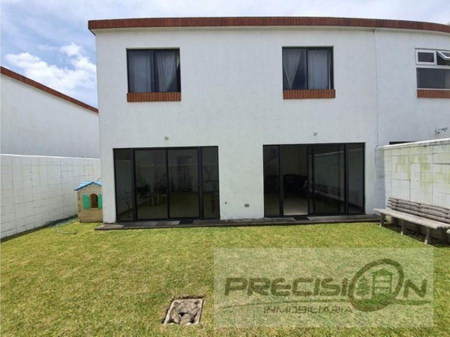 alquiler con opcion a compra portal de san isidro i zona 16