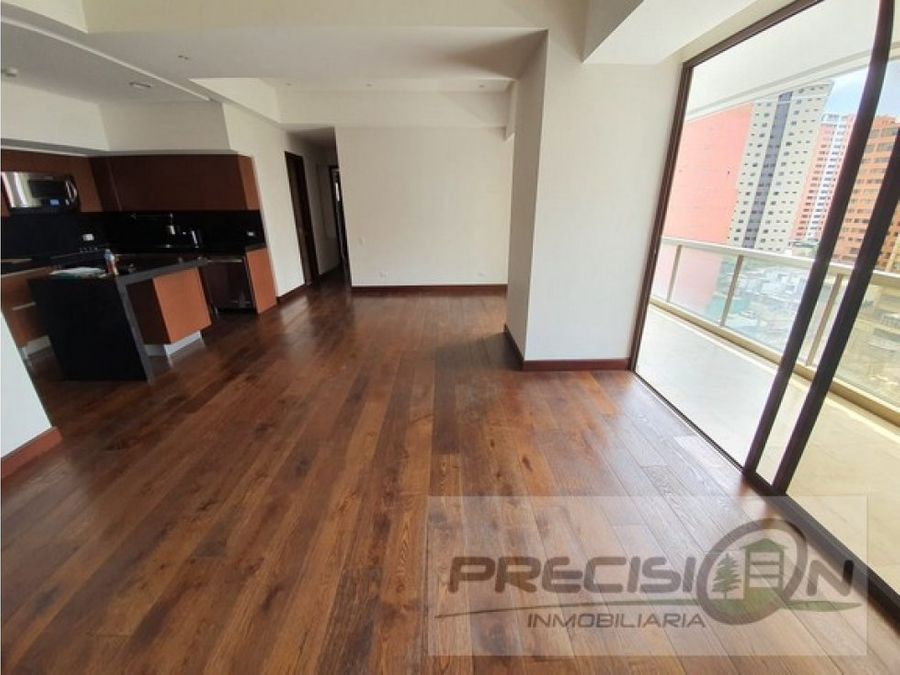apartamento en alquiler zona 14 edificio tiffany 5ta avenida