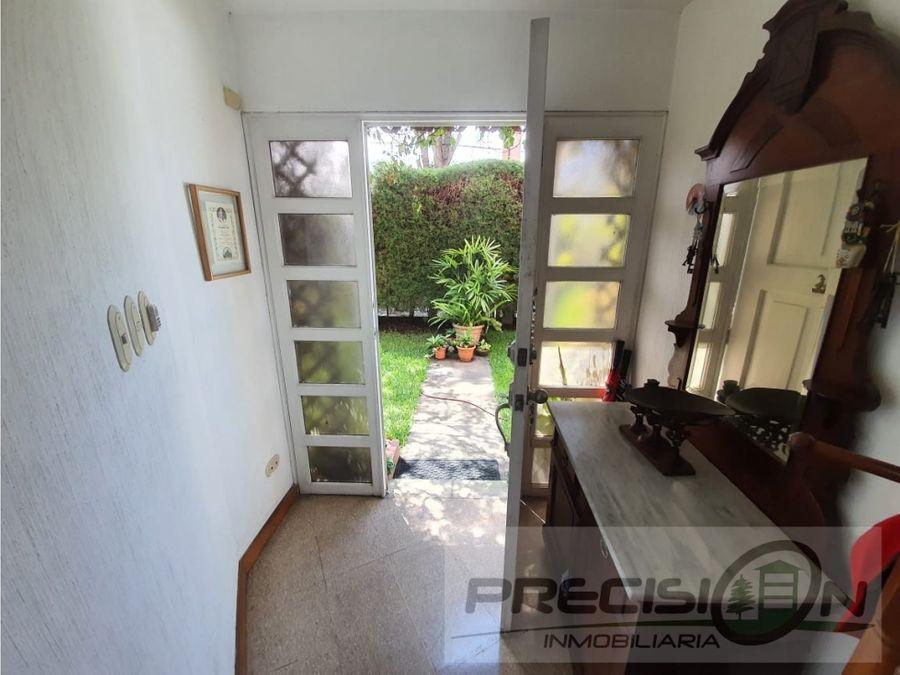 casa en venta km165 condominio san antonio