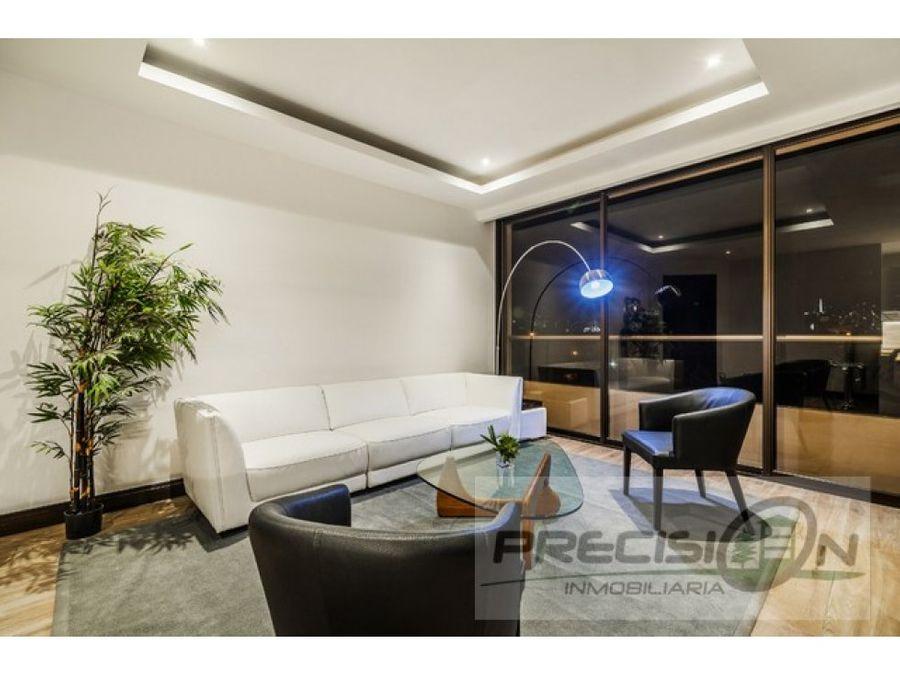 apartamento en alquiler zona 10 edificio vivalt