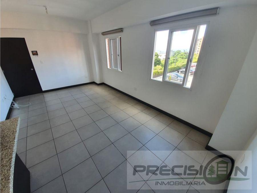 apartamento en alquiler zona 16 canada 16