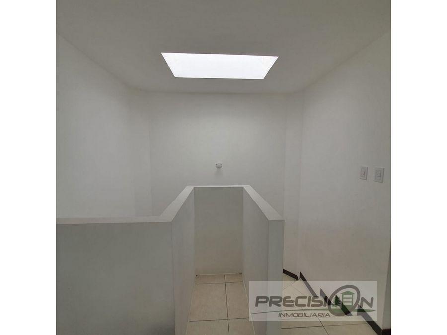 casa en venta zona 16 condominio vistas de san isidro