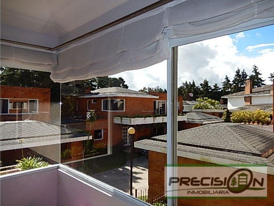 casa en venta km165 condominio montes claros
