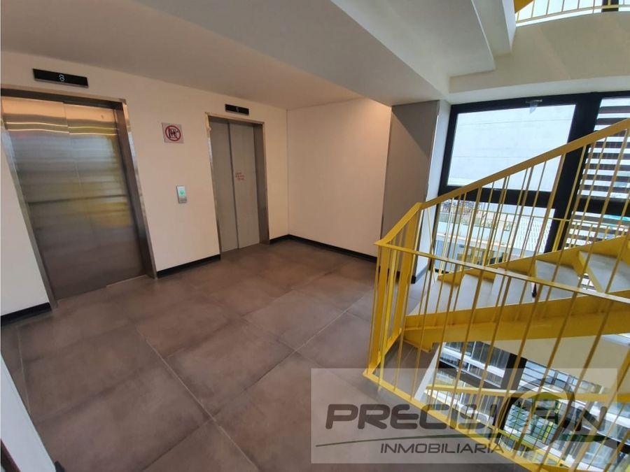 apartamento amueblado en alquiler zona 4 quo apartamentos