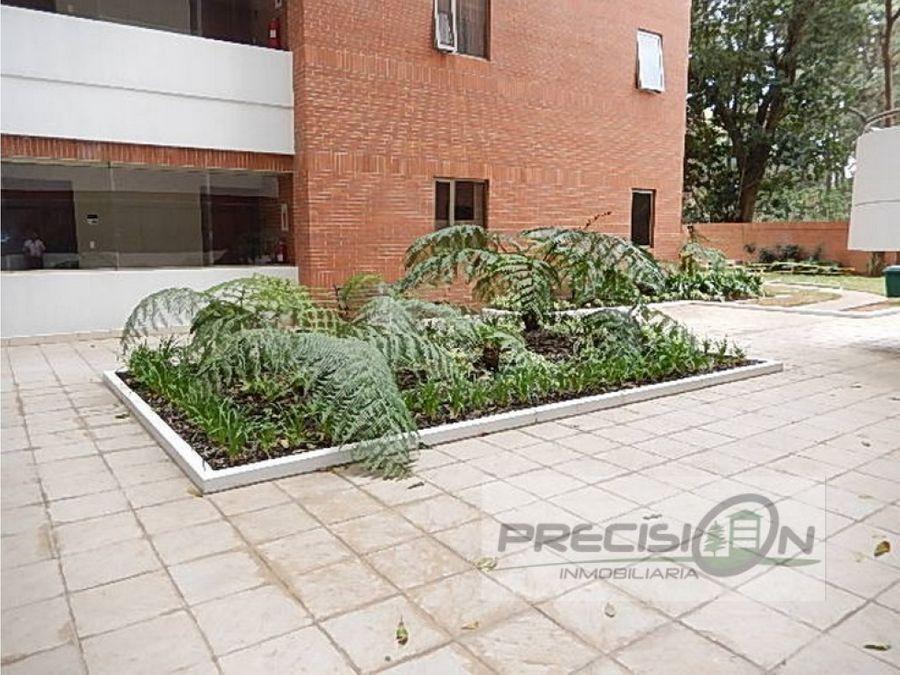 apartamento en alquiler zona 10 edificio jardines del acueducto
