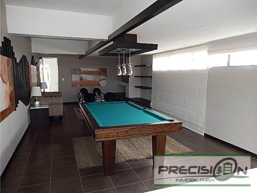 apartamento en venta en nueva caledonia