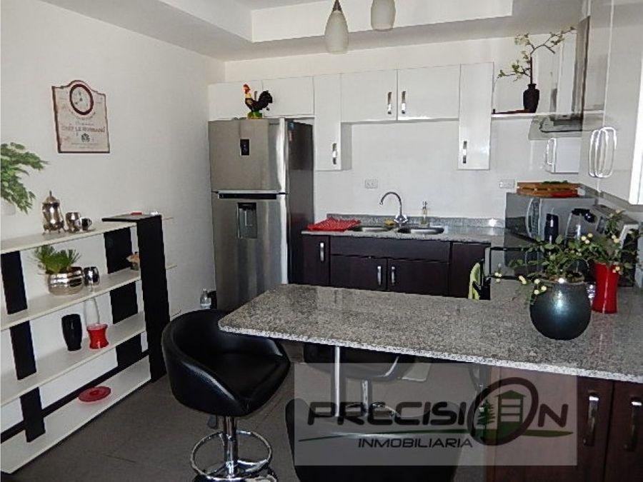 apartamento en venta zona 16 edificio caledonia