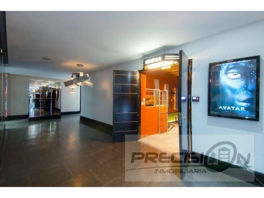loft en venta en zona 10 edificio atrium