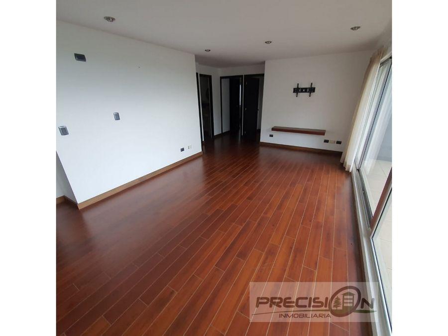apartamento en venta zona 16 bosques de euskadi
