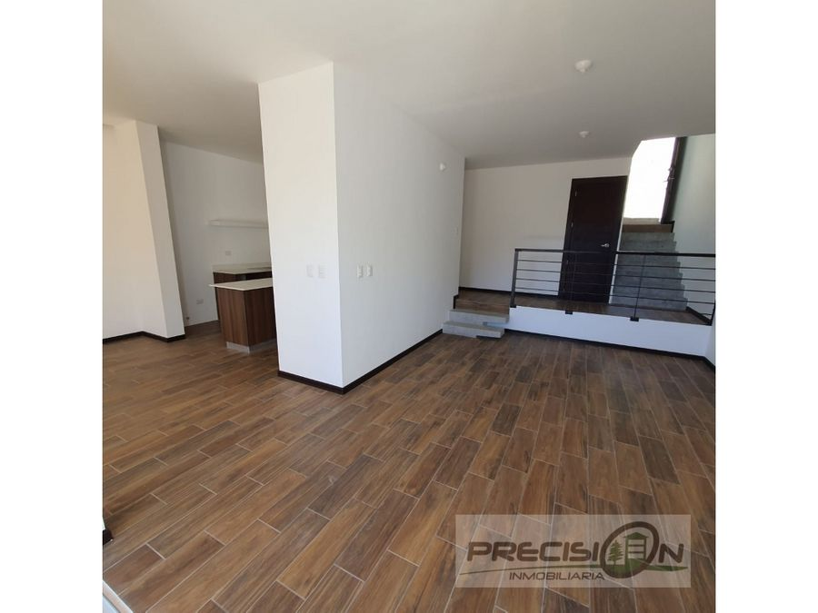 casa en venta km185 condominio trivento de san vicente