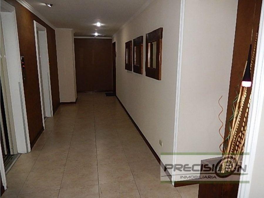 apartamento en edificio torre del valle 2 zona 10