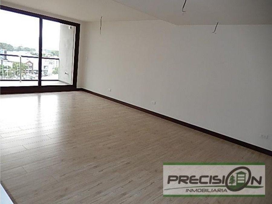 apartamento en venta en zona 10 edificio veinti4
