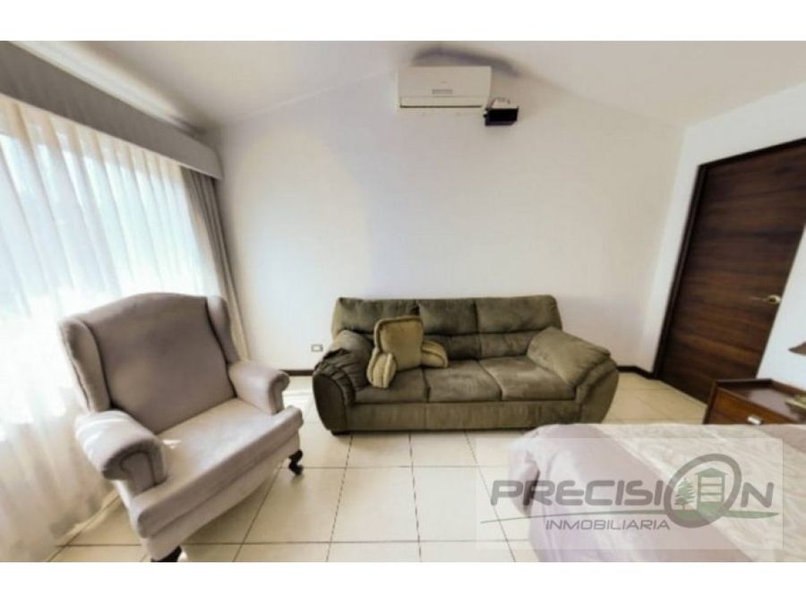 casa en alquiler zona 16 condominio la rotonda de kanajuyu