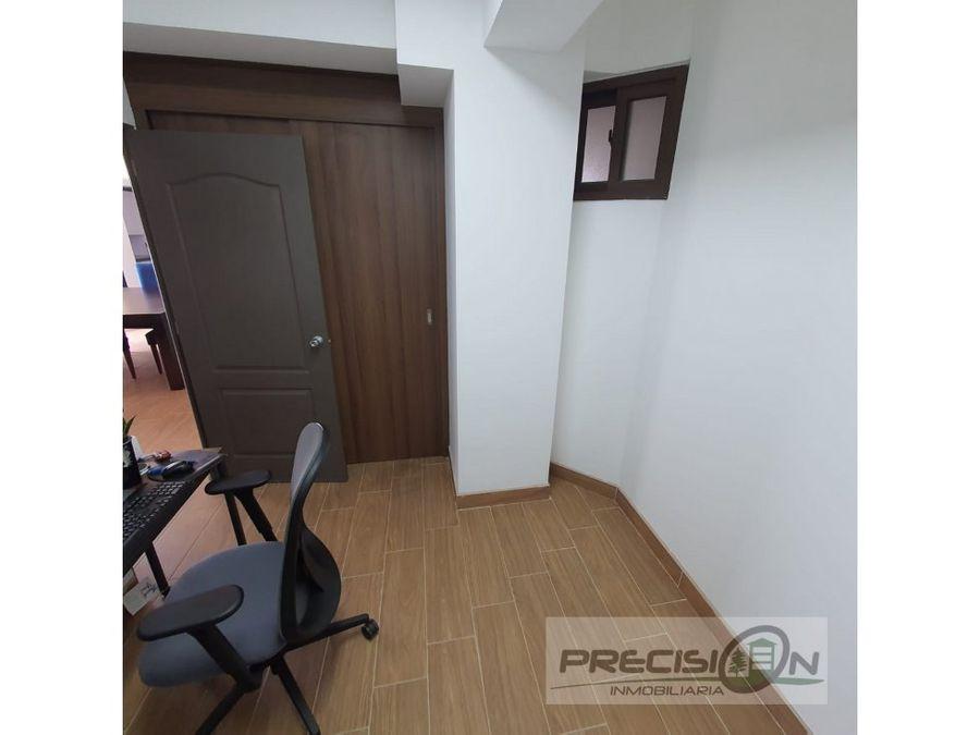 apartamento en venta zona 14 edificio garces de la villa