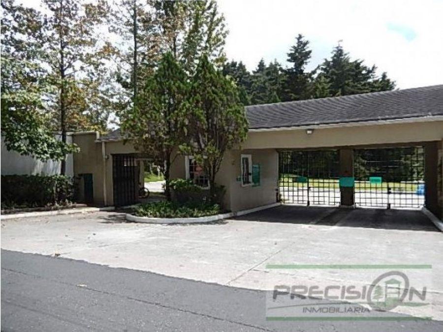 casa en alquiler km135 paseo residencias