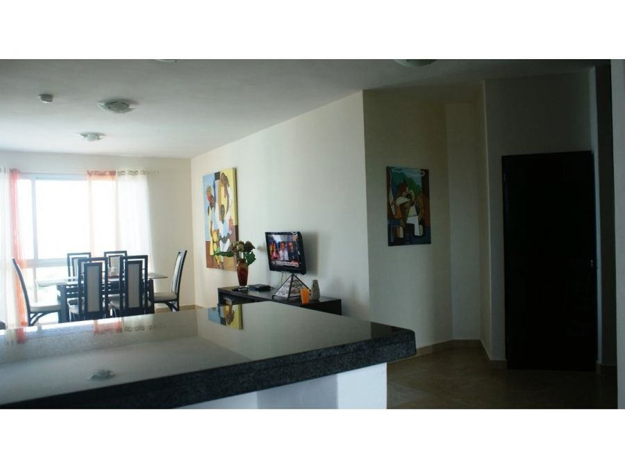 venta de apartamento en playa blanca cocle
