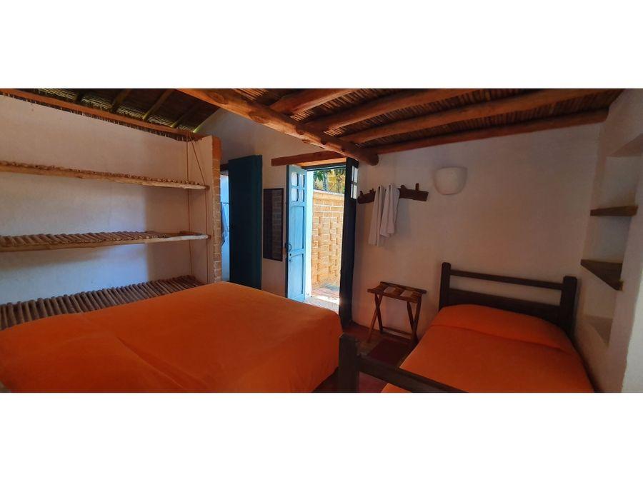 vendo casa el cogollo barichara 1471 mts2