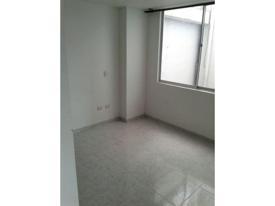 se vende apartamento en san jorge