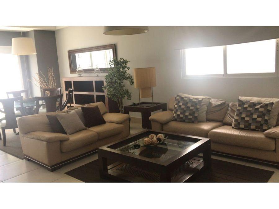 venta apartamento en serralles santo domingo