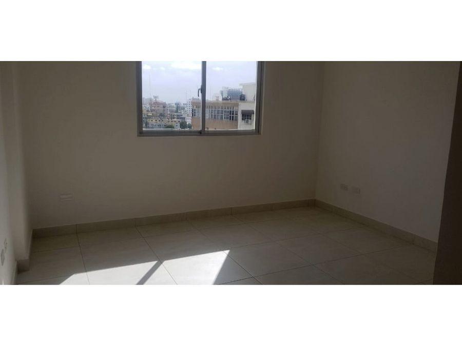 venta de apartamento en bella vista santo domingo