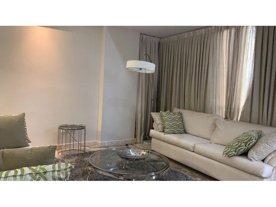 rento apartamento moderno