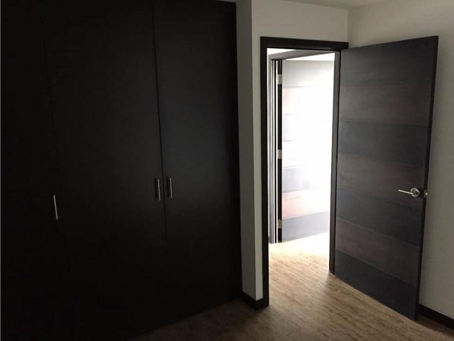 apartamento en alquiler torre 360