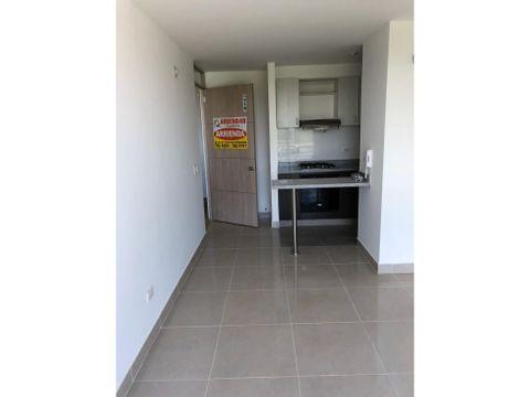 apartamento en conjunto residencial indigo