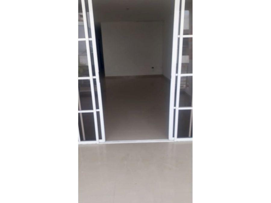 vende apartamento en villa campestre 140m2