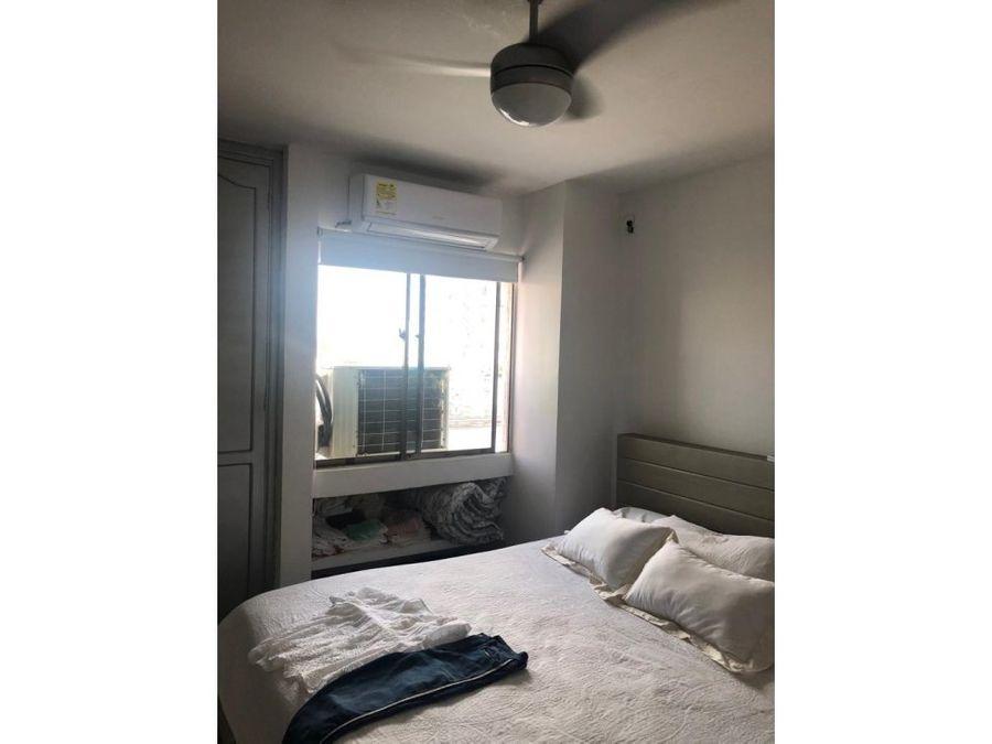 apartamento en la castellana excelente ubicacion