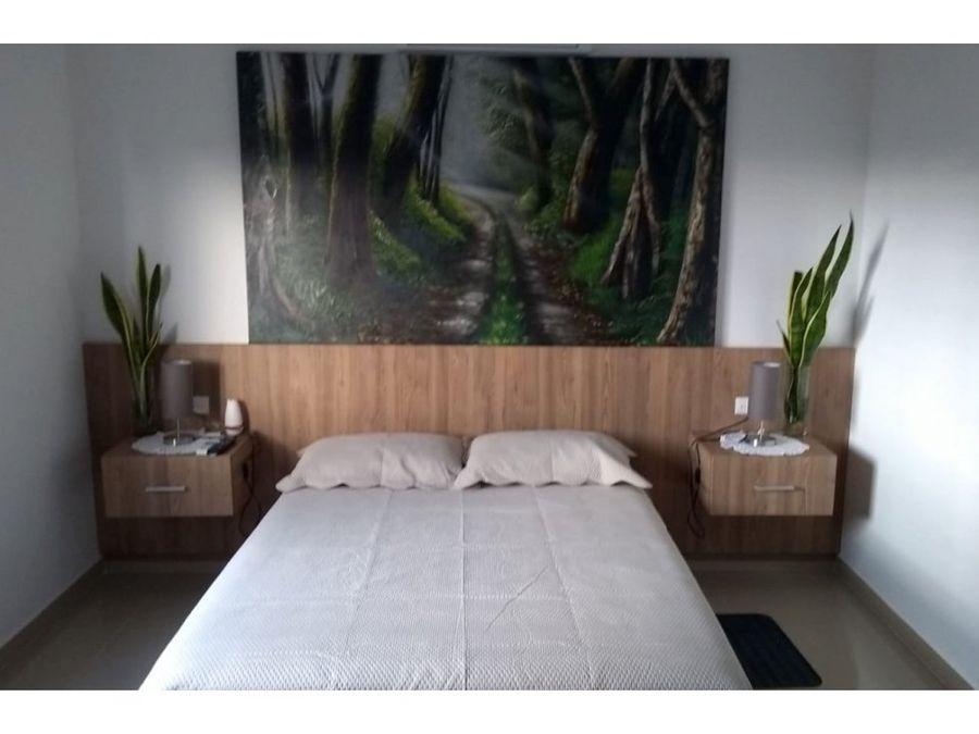 vende aparta estudio en la floresta 42m2