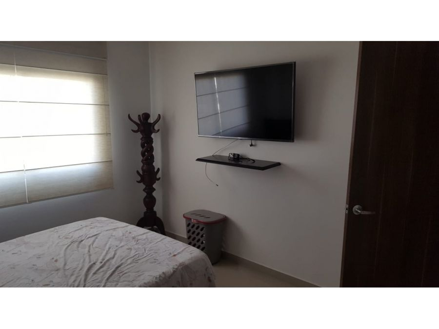 vende o arrienda apartamento en la castellana piso 7
