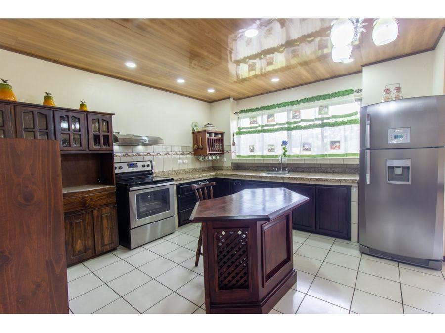 casa mirasol en venta ubicada en grecia alajuela