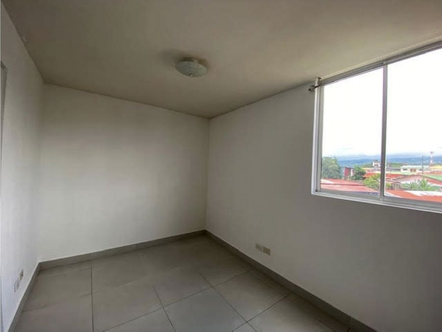se alquila apartamento en heredia condominio altavista