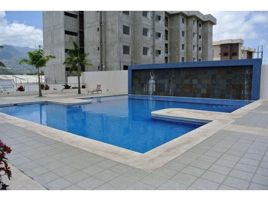 se vende apartamento oasis