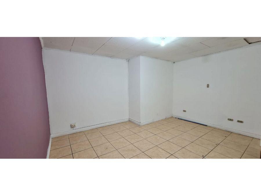 venta rorhmoser casa para oficina o vivienda esquinera independiente
