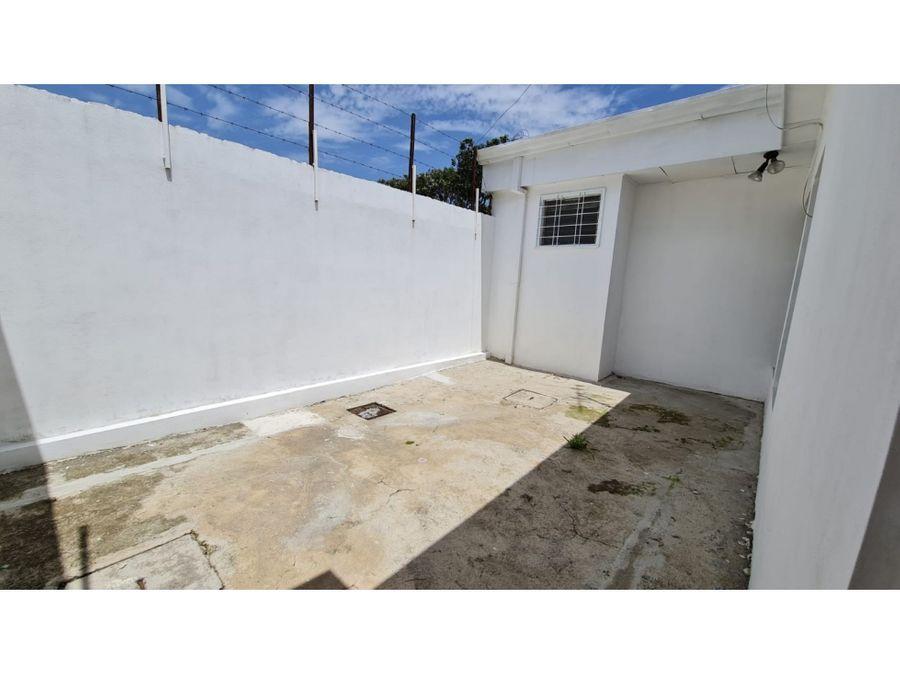 venta casa roble la uruca esquinera e independiente