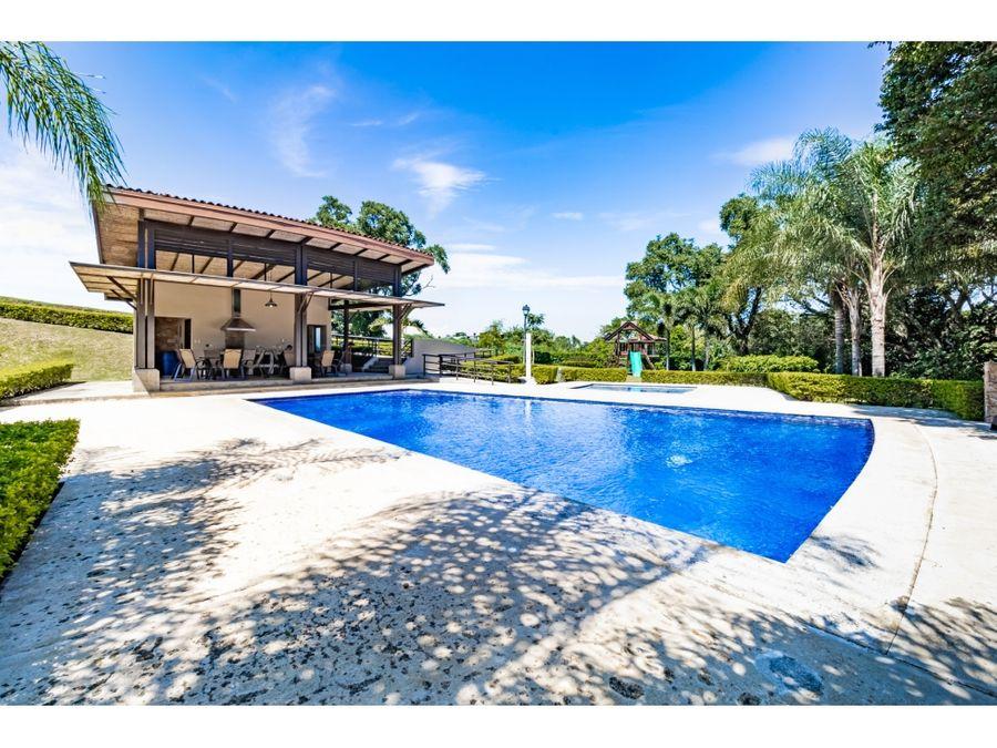 casa en venta la riviera san rafael alajuela costa rica