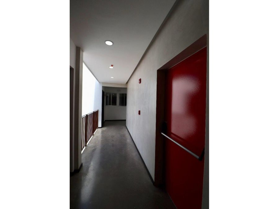 se alquila apartamento nunciatura rohrmoser