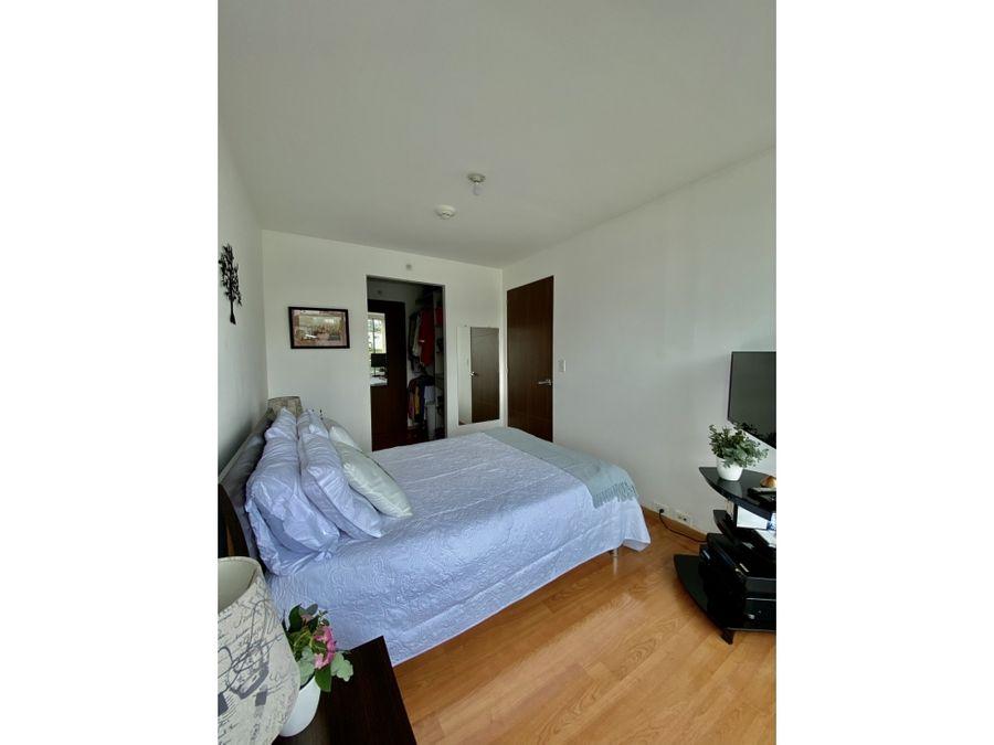 se vende apartamento en condominio bellavista